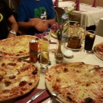 Pizza Merano