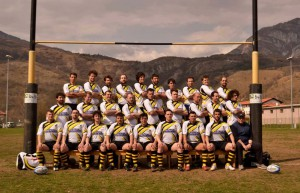 Montereale Rugby