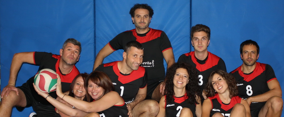 AMATORI VOLLEY