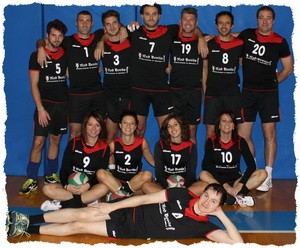 Red Devils Volley Team