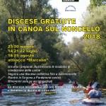 CANOA  SUL  NONCELLO 2018